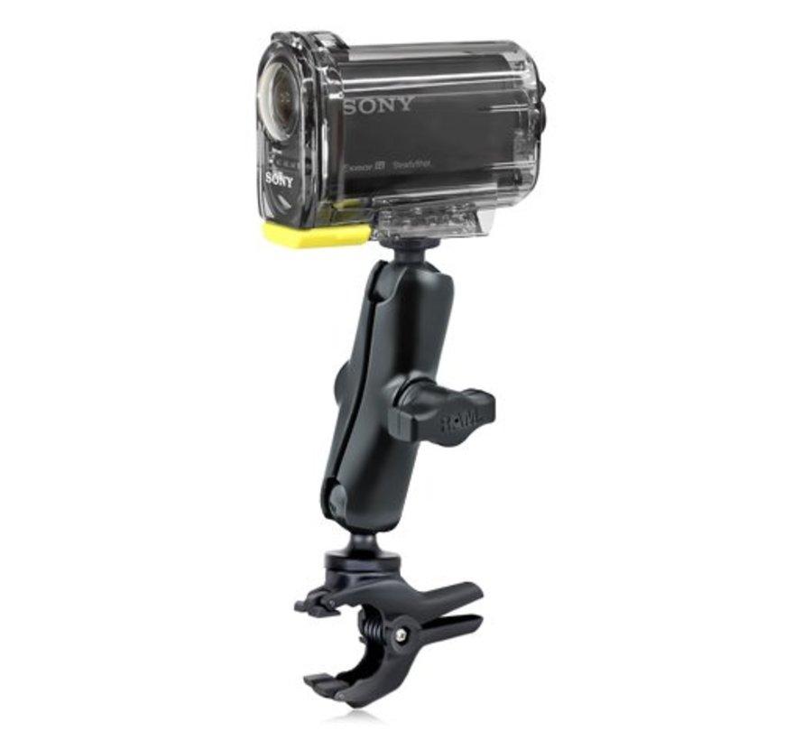 Camera Tough-Clamp knijpklem set