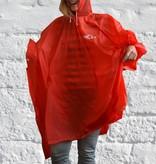 dance4life rain poncho