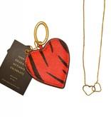 Necklace & Fab keyholder