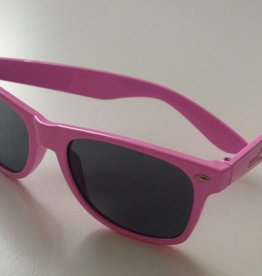 dance4life pink sunglasses