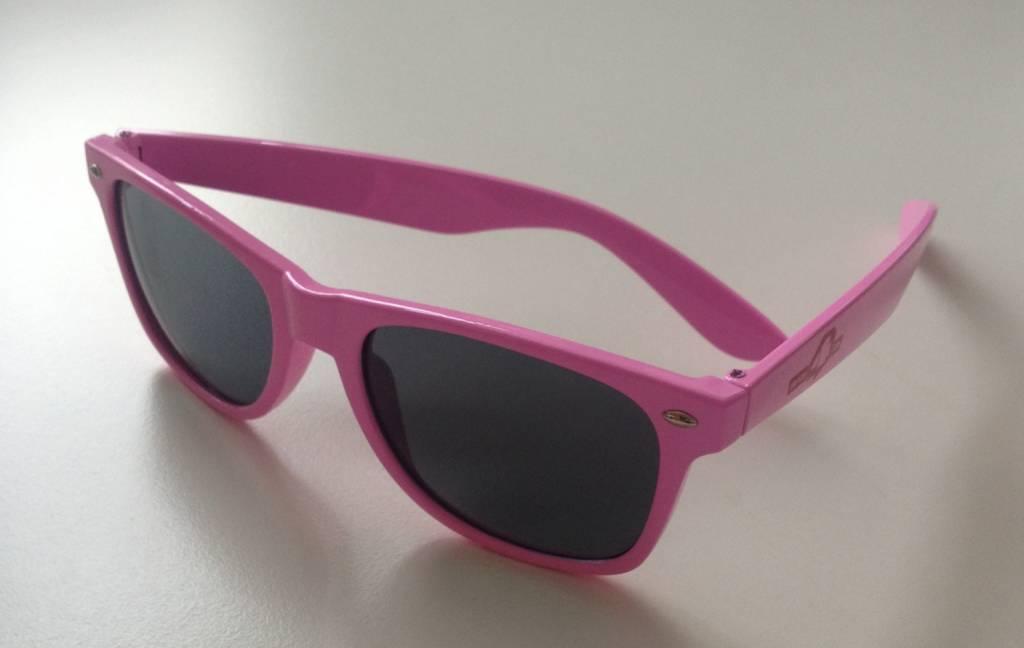 dance4life pink sunglasses