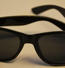 dance4life zonnebril - zwart