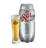 Cerveza Sol TORP