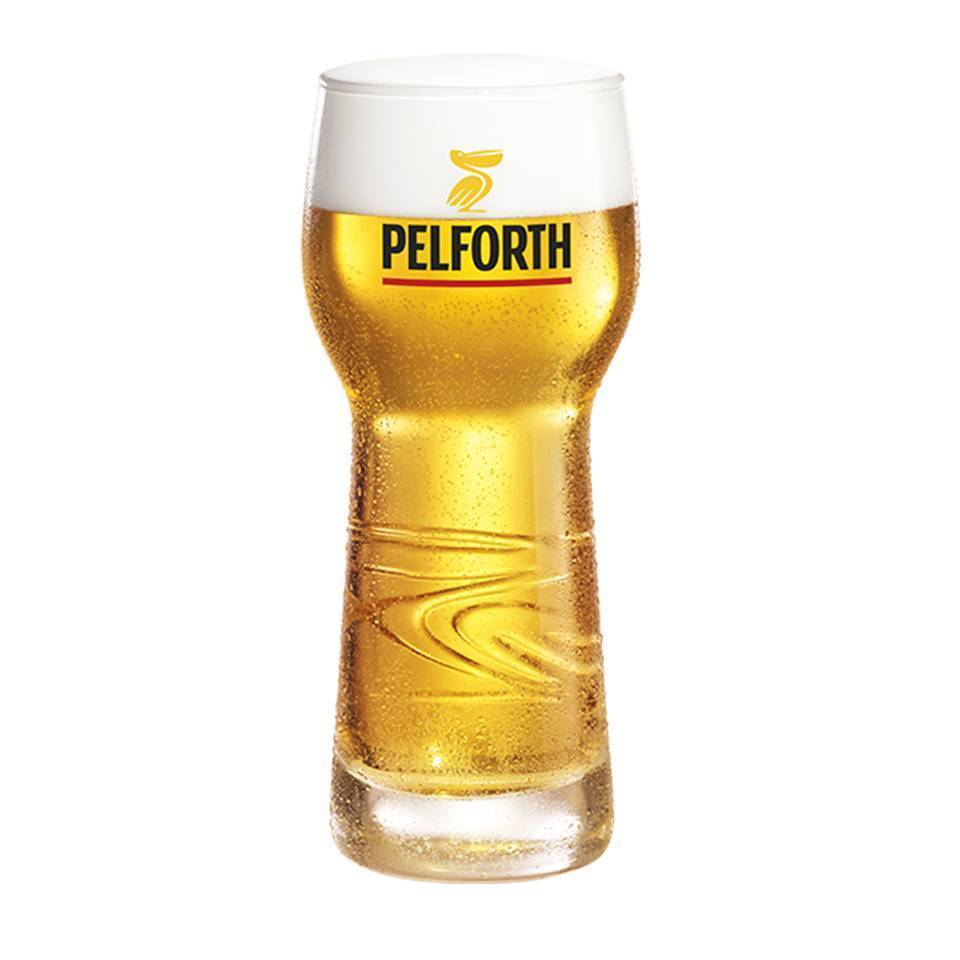 Pelforth Glasses (6 pcs)