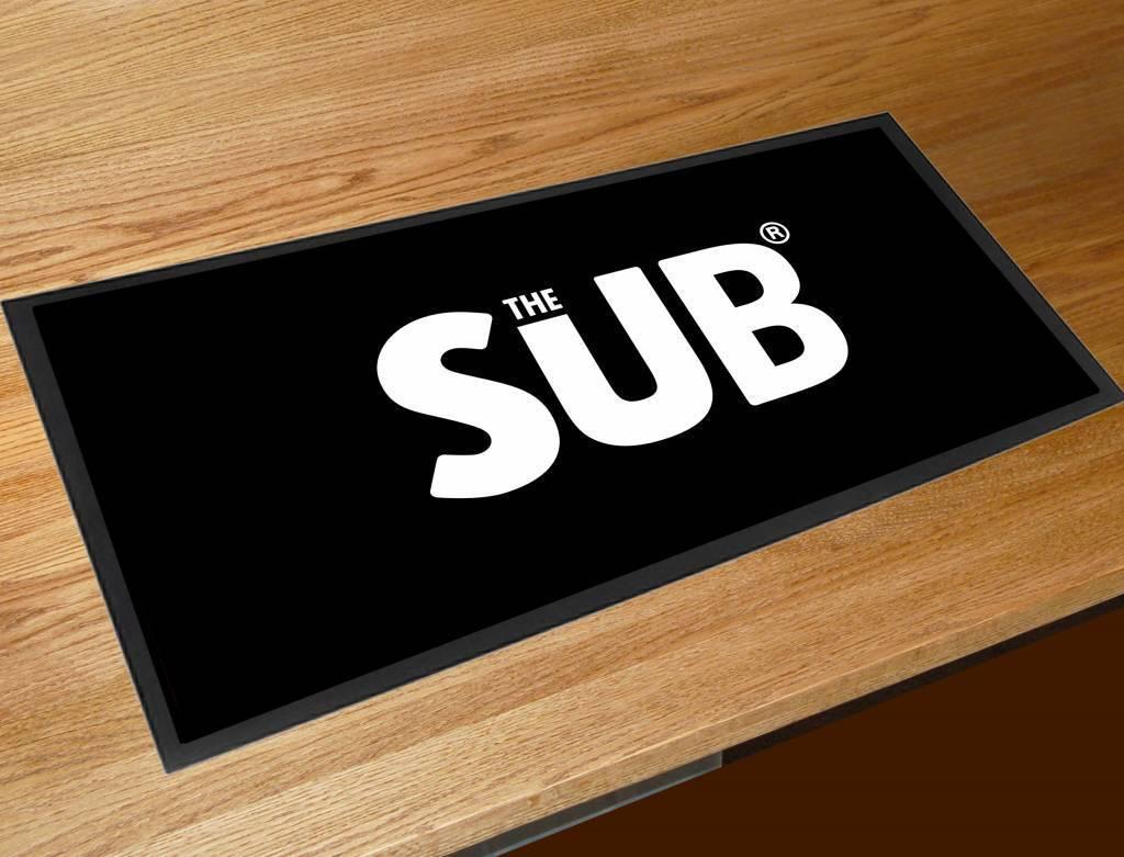 Bar runner THE SUB