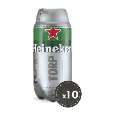 Heineken TORP bundle (10)