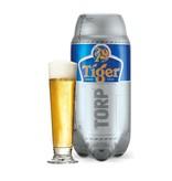 Tiger TORP - Consumo preferente 31/08/2018