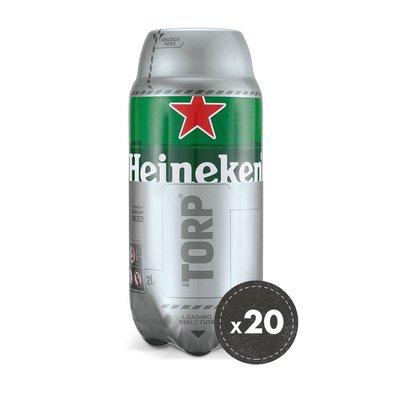 Heineken TORP bundle  (20)