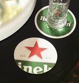 Heineken Posavasos (100 unidades)