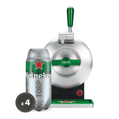 SUB Heineken Starter Pack