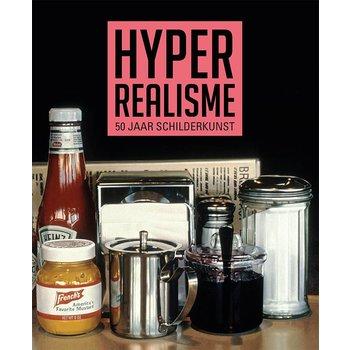 Hyperrealisme - 50 jaar schilderkunst