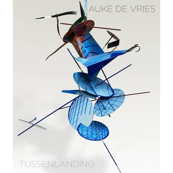 Auke de Vries - Tussenlanding