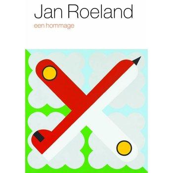 Jan Roeland - Een hommage (1935-2016)
