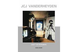 JCJ VANDERHEYDEN - Licht, tijd en ruimte