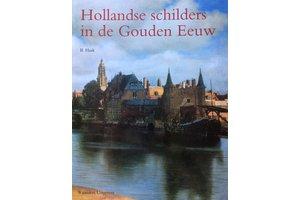 Hollandse schilders in de Gouden Eeuw