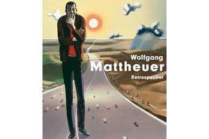 Wolfgang Mattheuer – Retrospectief