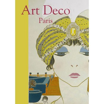 Art Deco Paris