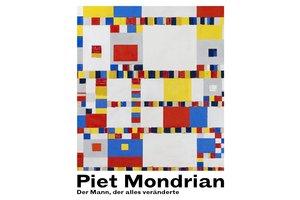 Piet Mondrian - Der Mann der alles änderte