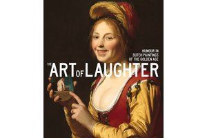 The Art of Laughter - Humour in Dutch paintings of the Golden Age