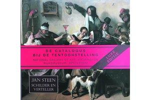 Jan Steen – schilder en verteller
