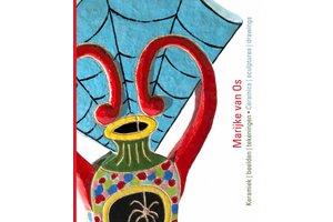 Marijke van Os - Keramiek | beelden | tekeningen