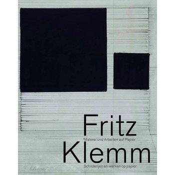 Fritz Klemm – Schilderijen en werken op papier / Malerei und Arbeiten auf Papier