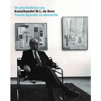 De geschiedenis van Kunsthandel M.L. de Boer