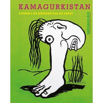 Kamagurkistan - Voorbij de grenzen van de ernst