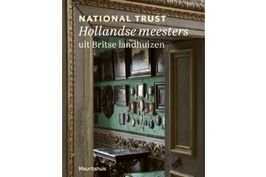 Hollandse meesters uit National Trust Houses