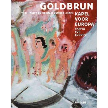 Goldbrun - Yuri Honing en Mariecke van der Linden