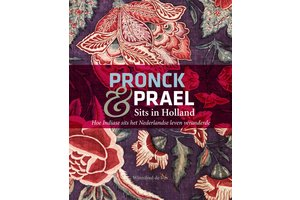 Pronck & Prael - Sits in Holland