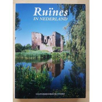 Ruïnes in Nederland