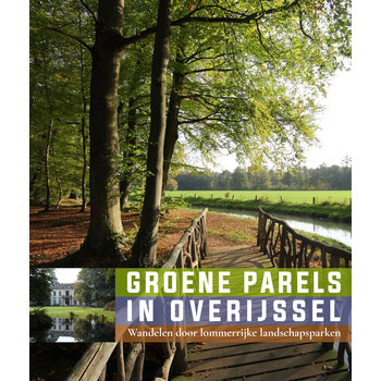 Groene Parels in Overijssel
