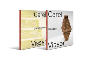 Carel Visser - Grafiek & Genesis