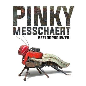Pinky Messchaert - beeldopbouwer