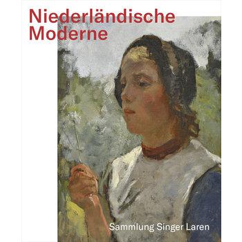 Niederländische Moderne-Sammlung Singer Laren