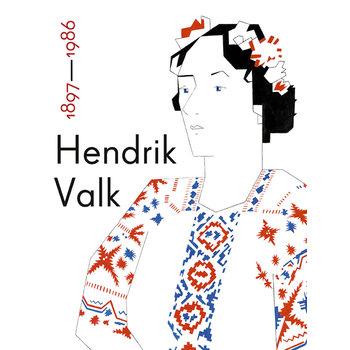Hendrik  Valk (1897-1986)