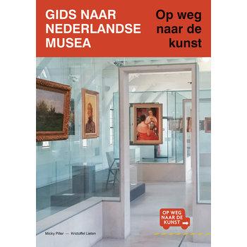 Gids naar Nederlandse musea – Op weg naar de kunst