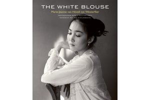 The White Blouse