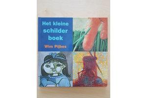 Het kleine schilderboek (door Wim Pijbes)