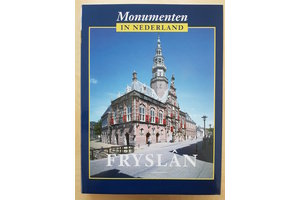 Monumenten in Nederland: Fryslân