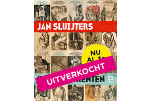 Jan Sluijters - Oorlogsprenten (1915-1919)