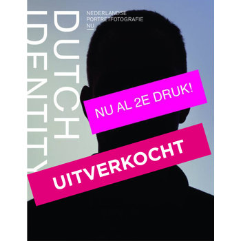 Dutch Identity- Portretten van fotografen NU