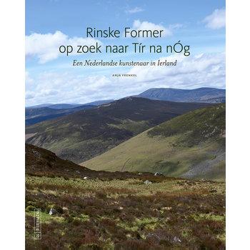 Rinske Former - op zoek naar Tír na nÓg