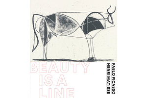 Picasso & Matisse: Beauty is a Line