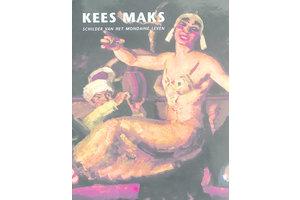 Kees Maks, 1876-1967