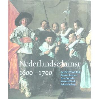 Nederlandse kunst 1600-1700