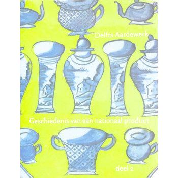 Delfts aardewerk, deel 2