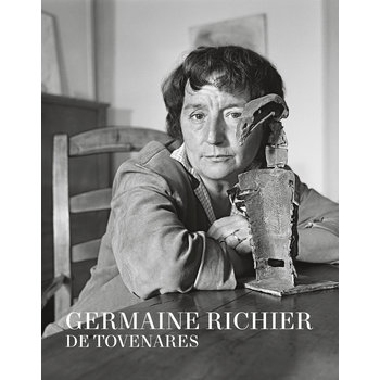 Germaine Richier – De tovenares