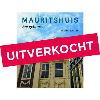 Mauritshuis - het gebouw